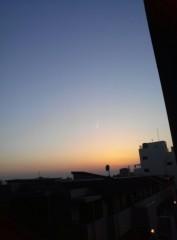 高橋龍之介 公式ブログ/夜景が綺麗 画像1