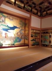 高橋龍之介 公式ブログ/熊本城の本丸御殿 画像3