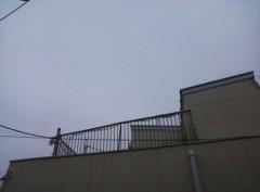 高橋龍之介 公式ブログ/空が雲ってきた 画像1
