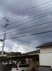 高橋龍之介 公式ブログ/曇ってるけど雨は降ってないよ 画像3