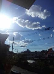 高橋龍之介 公式ブログ/夕方の空 画像2