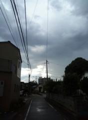 高橋龍之介 公式ブログ/曇ってるけど雨は降ってないよ 画像1