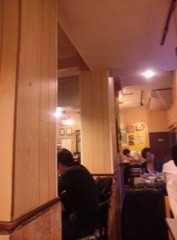 高橋龍之介 公式ブログ/今友達と油ラーメン食べに来てます 画像3