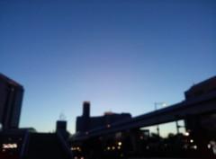 高橋龍之介 公式ブログ/今日の空を撮ったよ 画像2