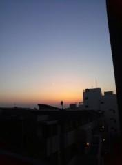 高橋龍之介 公式ブログ/夜景が綺麗 画像2