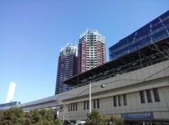 高橋龍之介 公式ブログ/今日の空を撮ったよ 画像1