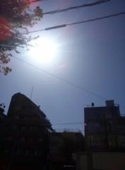 高橋龍之介 公式ブログ/今日の空撮ってみたよ♪ 画像3