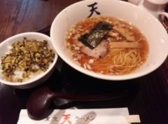 高橋龍之介 公式ブログ/食事 画像1