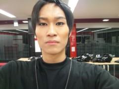 高橋龍之介 公式ブログ/これは撮影でメイクした時の写真 画像3