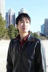 高橋龍之介 公式ブログ/写真撮ってもらった 画像1