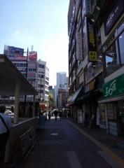 高橋龍之介 公式ブログ/池袋で仕事 画像2