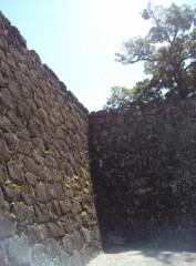 高橋龍之介 公式ブログ/熊本城 画像2