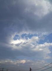 高橋龍之介 公式ブログ/雨が 画像1