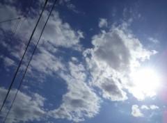 高橋龍之介 公式ブログ/おはようさんさん 画像2