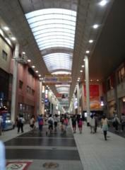 高橋龍之介 公式ブログ/下通りと上通り 画像3