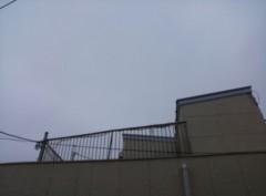 高橋龍之介 公式ブログ/空が雲ってきた 画像2
