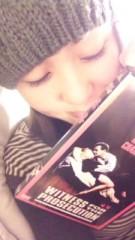 青山麻紀子 公式ブログ/だって…。 画像1