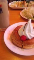 青山麻紀子 公式ブログ/いってらっしゃい。 画像1