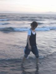 青山麻紀子 公式ブログ/帰省中〜。 画像1