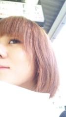青山麻紀子 公式ブログ/いざ、出陣〜(^w^) 画像1