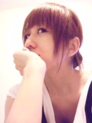 青山麻紀子 公式ブログ/いやぁぁぁぁ。 画像1