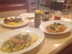 比留間佳愛(La☆DoLL) 公式ブログ/夜ご飯。 画像1
