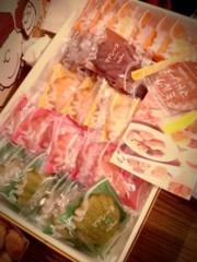 比留間佳愛(La☆DoLL) 公式ブログ/昨日のこと。 画像3