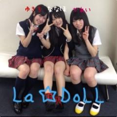 比留間佳愛(La☆DoLL) 公式ブログ/ふんわり。 画像2