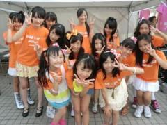 信岡由紀子 プライベート画像/usa☆usa少女倶楽部 東京アイドルフェスティバル  2日目PM