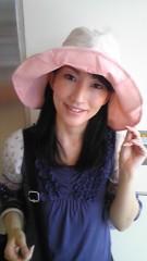 信岡由紀子 公式ブログ/午後からもガンバだねっp(^^)q 画像1