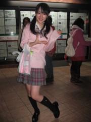 信岡由紀子 プライベート画像/東京俳優市場2011冬 千秋楽を終えて ^^