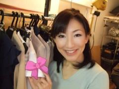 信岡由紀子 公式ブログ/スチール撮影のお仕事(o^^o)♪ 画像1