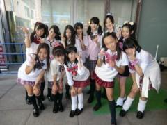信岡由紀子 プライベート画像/usa☆usa少女倶楽部 汐留2011☆汐留AXアイドルカーニバル!
