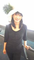 信岡由紀子 公式ブログ/北海道千歳なぅ 画像1