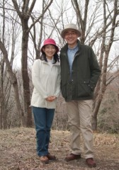 信岡由紀子 プライベート画像 BS-TBS ライトアップショッピング