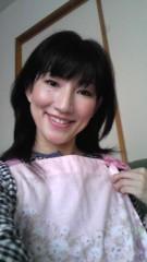 信岡由紀子 公式ブログ/エプロン 画像1