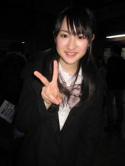 信岡由紀子 プライベート画像 B班 ひかるの初日 緊張しました