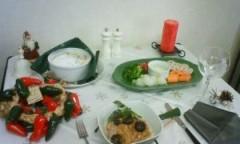 マナ 公式ブログ/料理講習会 画像1