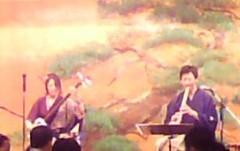 マナ 公式ブログ/和の共演 画像1