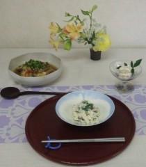 マナ 公式ブログ/料理講習会!! 画像1