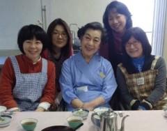 マナ 公式ブログ/料理講習会!! 画像2