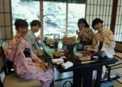 マナ 公式ブログ/小江戸川越 画像1