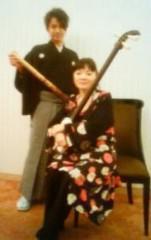 マナ 公式ブログ/目黒でDUO 画像1