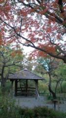 マナ 公式ブログ/向島百花園 画像3