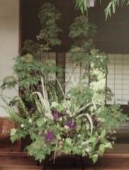 マナ 公式ブログ/文月!! 画像1