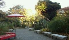 マナ 公式ブログ/向島百花園 画像1