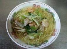 マナ 公式ブログ/湯麺 画像1