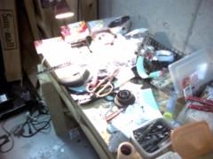 スタジオライフ 公式ブログ/サンモールの地下室は? 画像2