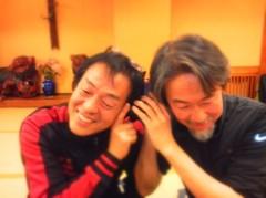 スタジオライフ 公式ブログ/藤原啓児です 画像1
