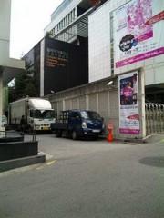 スタジオライフ 公式ブログ/ソウル公演〜その�〜 画像2